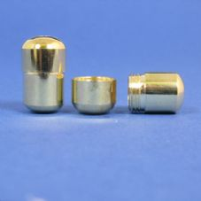 Gold Cord Connector (CC1G)